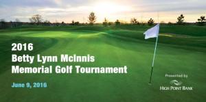 Betty Lynn McInnis Memorial Golf Tournament