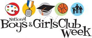 National Boys & Girls Club Week